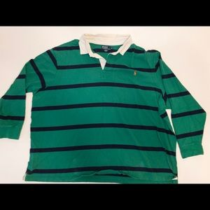 Polo by Ralph Lauren rugby SZ 6XL